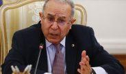 Ramtane Lamamra à CNN : «Nous ne soutenons aucune partie en Libye à l'exception du peuple libyen»